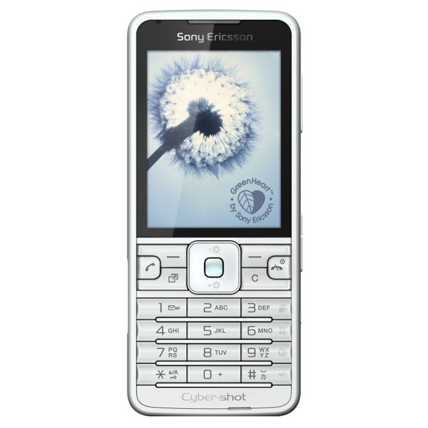 Sony ericsson c901